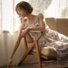 韓国ファッション,童話の中の少女のような俳優チョン·ユミ写真集