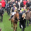 17/03/16 National Hunt Racing - Cheltenham Festival - JLT Novices' Chase (G1)