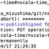 Sonatype Nexus repositoryにライブラリをアップロードしようとしてはまった話