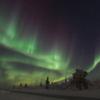 フィンランドの冒険・4/5 〜宇宙現象の金メダル・オーロラ〜
