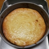 2020年12 月27日 チーズケーキを焼きました。
