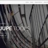 ツール提供用のサイト「SuuupeTools」が出来ました