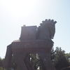 【添乗員同行ツアートルコ旅行・16】トロイの木馬