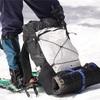 マルチな登山用座椅子『CRAZY CREEK』でゆったり休憩タイム