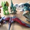 恐竜好きにオススメの誕生日プレゼント!中国製レゴの中身とは?