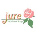 天使・ローズ・薔薇雑貨、猫、フェアリー、カトラリー、アクセサリー輸入雑貨のjure shop