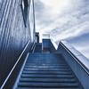 辛い事を乗り越えるから可能性が広がる。逃げたら広がらない。