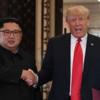 韓国の反応, 「世界平和の脅威」1位トランプ・2位金正恩…ドイツの世論調査