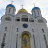 【ダイヤモンドプリンセス 2019】ユジノサハリンスクのドライブツアー ③新カテドラル聖堂が美しすぎる[5日目-5]