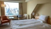 【東京ドームホテル】コスパ最強・野球観戦・東京観光・ビジネスにオススメの東京ドームホテル🏨⚾️