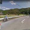 木の根橋を見に行くツー&武嶋キャンプ場視察