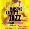 """マヌーシュ・ジャズファンにも愉しい恒例のフェス""""Maisons-Laffite Jazz Festival 2020""""は、オンラインで。"""