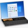 Surface Neoに搭載されるWindows 10Xの一部情報が流出 UWP版エクスプローラーやWin10Xのスタートメニューも