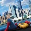 Nソウルタワーに行けばスパイダーマンに会える!