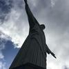 絶景!コルコバードの丘のキリスト像への行き方