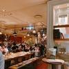 カフェ新宿三丁目|おしゃれ空間で作業するならBrooklyn parlor SHINJUKU