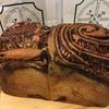 銀座三越、Johan (ジョアン) の『チョコレートブレッド』。毎朝行列の絶えないあっという間に売り切れる人気パン。