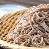 長野県で蕎麦を食べるなら「信州そば切りの会」に所属している店なら信州産のそば粉で安心