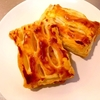 【グルメ】手作りアップルパイとバスク風チーズケーキ♪簡単すぎるのにすごく美味しい!参考レシピを紹介!