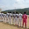 R1 5/3 U-18 前期リーグ 八尾翠翔高校