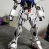 MG ガンダムF91 ver.2.0制作日記(6)