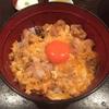 究極の親子丼(鶏味座屋台/渋谷)