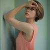 【写真複製・写真修復の専門店】女性のポートレート写真