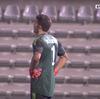Bチーム:ピアチェンツァに敗れ、リーグ戦2連敗を喫する