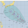 【台風情報】台風19号の東側に台風の卵である熱帯低気圧が!気象庁予想では19日09時には台風20号になる予想!ヨーロッパモデルの進路予想では近畿地方に直撃コース!