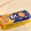 TUCクラッカー チーズ