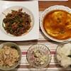 2019-06-20の夕食