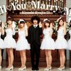 清竜人25「Will♡You♡Marry♡Me?」