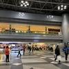 「宇宙よりも遠い場所」聖地巡礼・新千歳空港:結月さん地元の玄関口