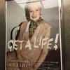 """来週末までラフォーレミュージアムで開催Vivienne Westwood""""GET A LIFE!""""に行ってきました。"""