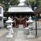 第六天神社(立川市/錦町)の御朱印と見どころ
