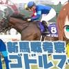 ゴドルフィン馬の早期デビューが多くなってる件【新馬戦考察】