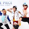 【コスプレ】ONE PIECE 盃兄弟【2019/07/10】no.2