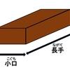 レンガの積み方識別講座