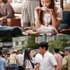 ジウォンさん主演映画『許三観』来年1月公開確定だそうです!!