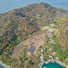 牛島の池神社(exp.4,830分)