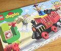 【LEGO】トイ・ストーリー4「10766:ウッディ&RC」や「10894:デュプロ トイ・ストーリー トレイン」を購入した。