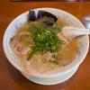 京都で食べられる九州ラーメン「博多っ子」