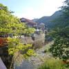奈良旅 その8 (6月10日)やっぱり水が好き「山上川」編