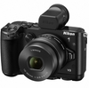 Nikon1 V3の導入