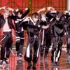 【NCT】nct127 人気歌謡優勝しすぎ泣いた...パフォーマンス最高すぎる!!!