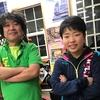 二度目の全国高校選抜卓球大会東海予選に挑む!