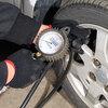 タイヤの空気圧ってそんなに気にしないとダメですか?