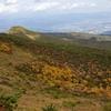 再びの東北山登りツアー‼︎紅葉の安達太良山編