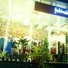 1MG ROADにもあるインドを代表するファブリック用品店fabindia☆ドレッシングも売っています!
