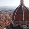イタリア中部の旅「フィレンツェを拠点にめぐる旅!これがフィレンツェ!最高の眺め!」